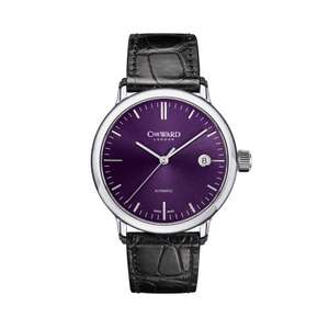 Christopher Ward Half Price Watch Sale