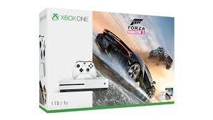 Xbox One S 1TB Forza Horizon 3 - £199.99 instore @ John Lewis Edinburgh