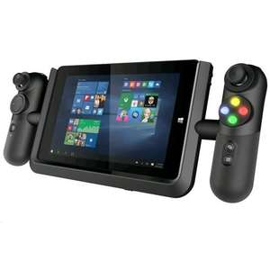 Linx Vision 8-inch Gaming Tablet Intel Atom Quad Core, 32GB eMMC, Windows 10 REFURBISHED £69.99 @ ebay - laptopoutletdirect