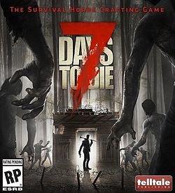 7 Days to Die £7.59 @HumbleBundle (60% OFF!)