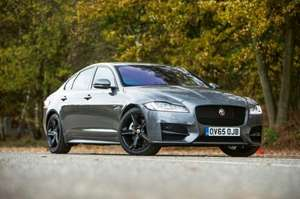 Jaguar XE R Sport £319 month or XF R Sport £329 month PCH, 1 x 23 payments - Total cost £7656