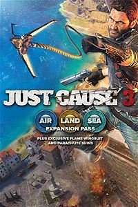 [Xbox One] Spring Sale-The Best Bits - Just Cause 3 Land & Sea Expansion Pass - £5 / Just Cause 3 - £11.25 /Witcher 3 GOTY - £17.50 Thief (£4) / Tomb Raider: Definitive Edition (£6) / Wolfenstein Old Blood & The New Order (£6 each) / Metro Redux Bund