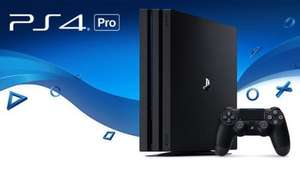 PS4 Pro 1TB Console + Horizon Zero Dawn or Dualshock + 2 Games - £340.44 Delivered @ Gamestop Ireland