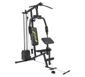 Opti 29KG Home Multi Gym now £106.94 delivered @ Argos