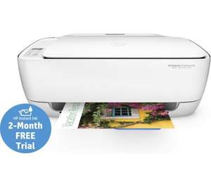 HP Deskjet 3636 All-in-One Wireless Inkjet Printer + 2 Months free Instant Ink trial + Free Delivery or Collect from Store - £22.49 @ PC World