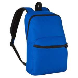 NEWFEEL Abeona 17L Backpack only £2.99 free click and collect to an Asda store @ Decathlon