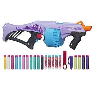 BOGOF on Nerf rebelle guns, darts & arrows, mix and match with other BOGOF items @ The Entertainer