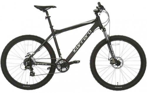 Carrera Vengeance Mens Mountain Bike - Black £256 Halfords