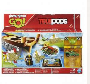 Angry Birds Go Launchers was £15 now £5 + £3 delivery at Tesco Direct sold by The Entertainer