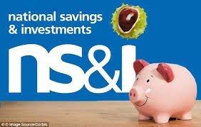 NS&I 3 Year Fixed Rate Bond @ 2.2% *** Market Leading ***