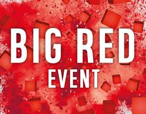 Bush 49 inch 4K Ultra HD TV £329.99 + £10 Voucher / Bush 40 inch 4K Ultra HD Smart TV £279.99 + £10 Voucher + MORE From Wed 12th April @ Argos (Big Red Event)