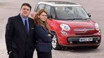Carshare series 2 free on on iPlayer now