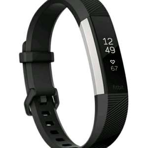 Fitbit Alta HR £109.99 - eglobalcentral. newest model