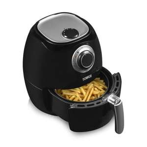 Tower Air Fryer £49.99 at TJ Hughes Collect free or £3.95 Delivery
