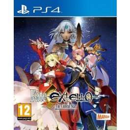 Fate Extella The Umbral Star (PS4) £24.61 Delivered @ Hitari