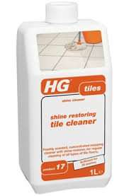HG Shine Restoring Tile Cleaner £1 @ Amazon (Add on item)