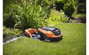 Flymo 1200R Robotic Lawnmower £499.99 Amazon