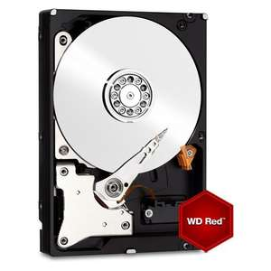 WD Red 6tb hard drive £199.02 including delivery @ CCLOnline