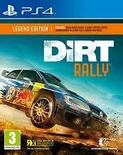 Dirt Rally Legend Edition £19.85 / Last Guardian £19.89 / Republique £9.99 / Odin Sphere Leifthrasir £20.89 / Fairy Fencer F Advent Dark Force £23.75 (PS4) Delivered (Like-New) @ Boomerang