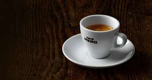 Free drink @ Caffe Nero after using new app instore for purchase or to collect loyalty stamp