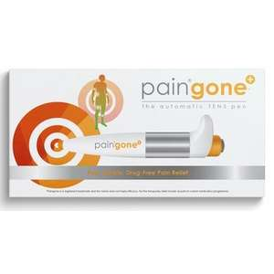 Paingone Plus - hand held pain relief device - £29.99 with code at Lloyds Pharmacy