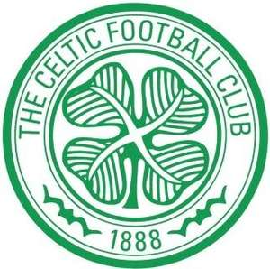 Free tickets to Celtic FC Training Day, Friday 14th April at 10.30am at Celtic Park, Glasgow @ Ticketmaster eticketing