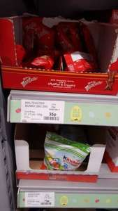 Malteaster Bunny 29g half-price @ Co-Op for 35p