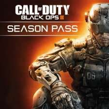 Call of Duty: Black Ops III Season Pass for £17.49 PSN