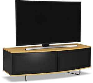 Centurion Supports Caru Gloss Black and Walnut Beam Used-Very Good @ amazon warehouse for £81.69