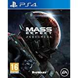 Mass Effect Andromeda (PS4) £26.78 (Used - very good) Amazon Warehouse Deals