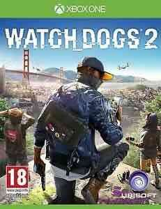 Watch dogs 2 (XB1) £14.99/ Dishonored 2 (XB1) £13.99 / Call of duty infinite warfare (PS4/XB1) £12.99/ The last guardian (PS4) £17.99/ Dead rising 4 (XB1) £16.99 all like new @ ebay via boomerangrentals