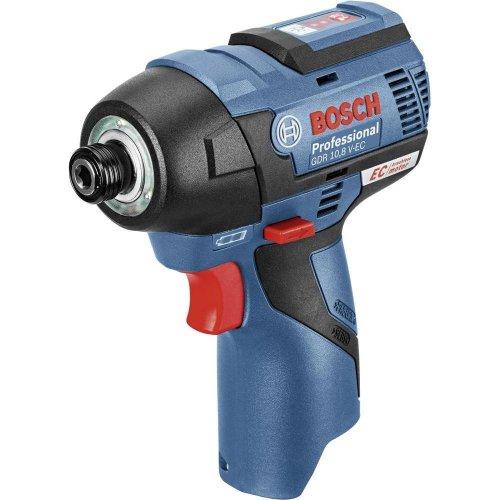 Bosch GDR 10.8 V-EC Cordless Impact Driver Bare Unit £87.99 @ Campbell Miller Tools
