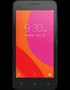Lenovo B Mobile Phone PAYG £29.99 delivered @ O2