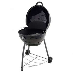 Char broil kettleman with free cover at Garden Street for £179.99