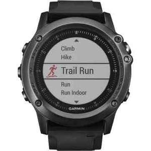 Garmin Fenix 3 HR Sapphire for £344.34 using voucher - eglobalcentral