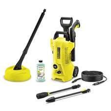 Karcher K2 Full control home ! £90 free c+c at Wilko