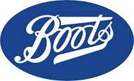£5 cashback on a £20 spend at Boots through AMEX - invite only