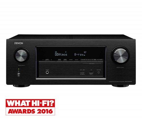 DENON AVRX2300W AV Receiver for £349 Delivered from Richer Sounds