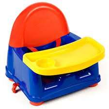 Safety 1st Baby booster seat with removeable tray now £15 free c&c @ Asda George