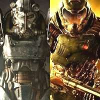 Fallout 4 and Doom in 2 for £20 deal on PS4 or Xbox One @ Tesco Direct