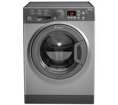 HOTPOINT WMFUG742G SMART Washing Machine (White or Grey) £199 @ Currys