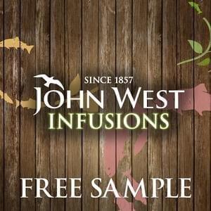 Free John West Tuna