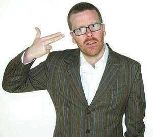 Frankie Boyle  and Bill Bailey Tickets @ Leicester Square Theatre £15