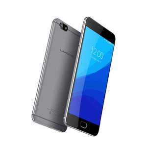 UMIDIGI C NOTE - Android 7.0, Metal Unibody, 5.5 inch 1080p Screen, Fingerprint Reader, MTK MT6737T Chipset, 3GB RAM, 32GB ROM, 3800mAh Battery, 13MP Auto-focus Camera - Offical UmiDigi Store on AliExpress - £105.14