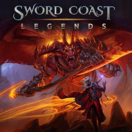 Sword Coast Legends PS4 $6.99/£4.20 Canadian PSN