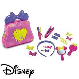 Minnie Mouse Stationary Accessories Starting low as 19p!!!! @ Home Bargains