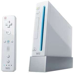"Nintendo Wii White - ""Refurbished Good"" - £15.29 Delivered @ Music Magpie"