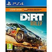 DiRT Rally Legend Edition (PS4) £16 @ Tesco Direct