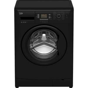 Beko EcoSmart WMB91243LB 9Kg A+++ 1200 Spin Washing Machine in Black £229.00 with code @ Co-Op Electrical