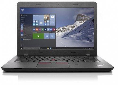 "Lenovo ThinkPad Edge E465 laptop, 14"", A10-8700P processor, 4GB, 500GB HDD, £299.97 with 3 year warranty from Saveonlaptops"